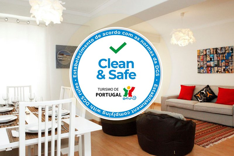 Family central apartment in São Pedro do Estoril, holiday rental in Joao do Estoril