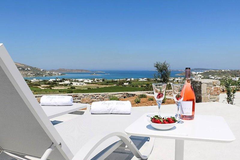 White Villa, holiday rental in Kolimpithres