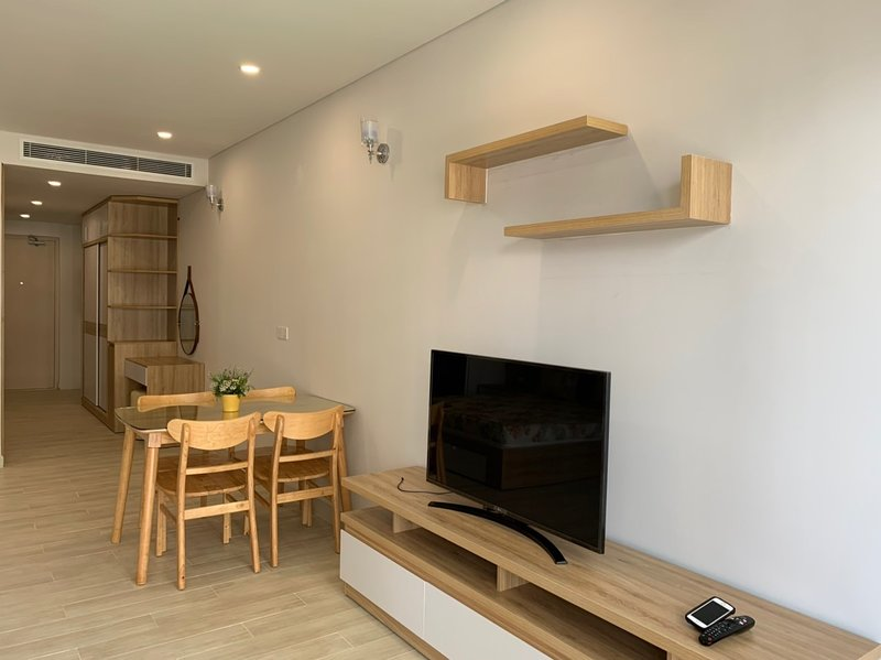 Nhu's House Gold Coast Shopping Mall Nha Trang - Sea-view Apartment, holiday rental in Nha Trang