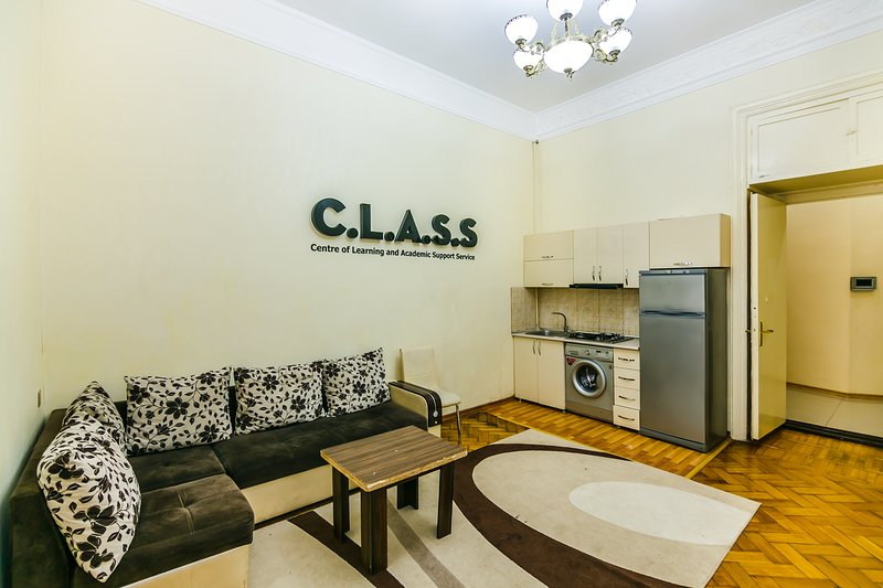 Сozy Apartment in the city center by Time Group, casa vacanza a Mardakan