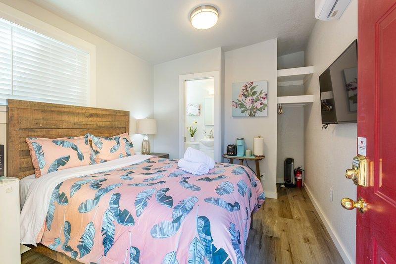 * Marbella Lane - MiniGuest House | DTWN SJ | Parking, location de vacances à Milpitas