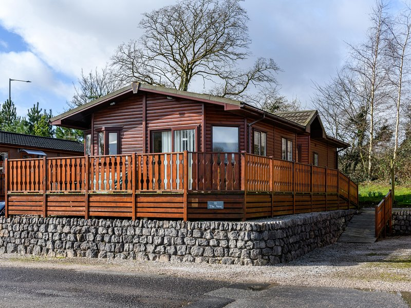 Arnside 11, South Lakeland Leisure Village, holiday rental in Burton-in-Kendal