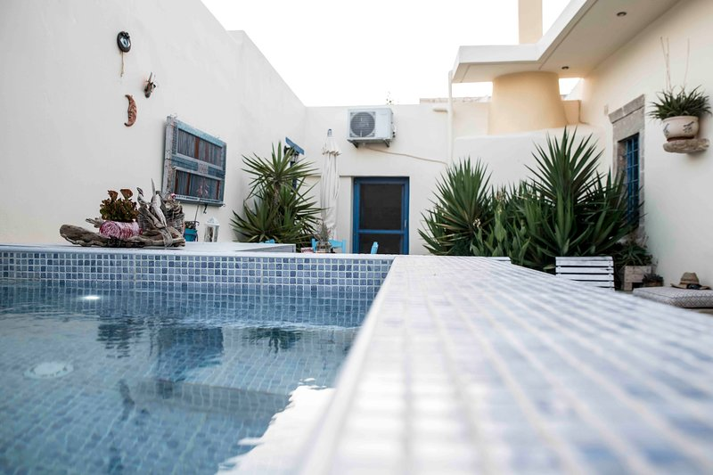 Villa Rodanthi in Kamilari -  for families and couples, vacation rental in Vori