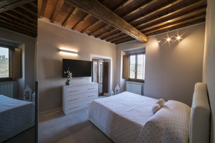Classic n. 1 - 2pp - Rocca Palazzaccio Firenze, holiday rental in Tavarnuzze