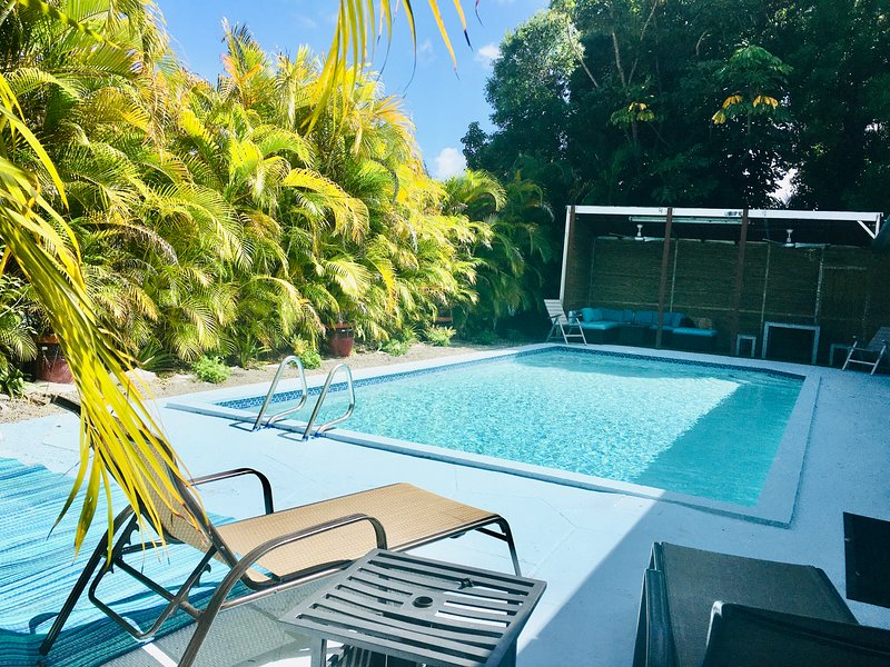 Aventura west - Chefs  Event Rental / Vacay house-Miami (NEW LISTING 05/20), vacation rental in Miramar