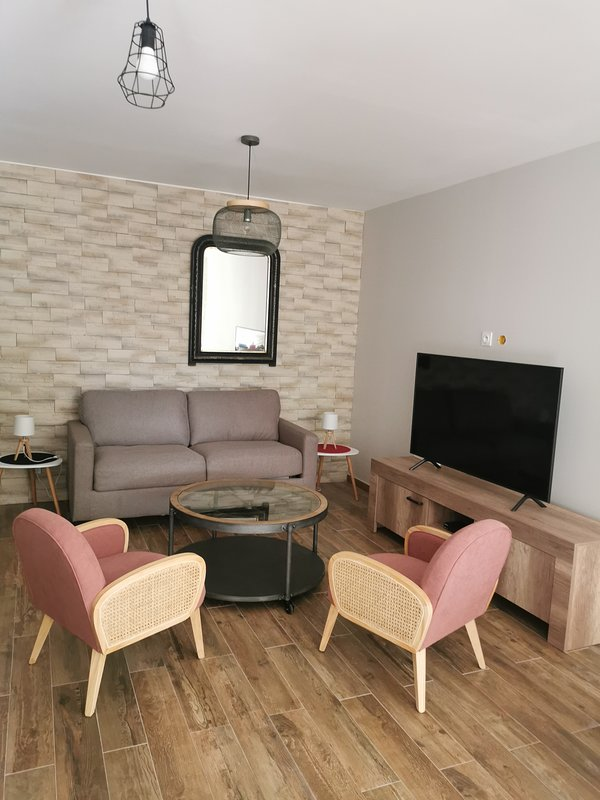 Gite au Moulin, vacation rental in Naucelle