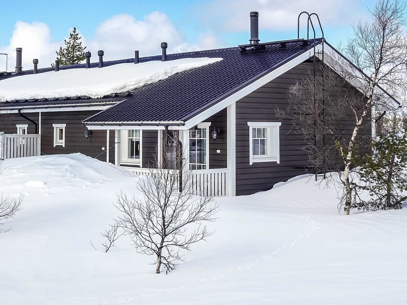 Urupään maja a, vacation rental in Saariselka