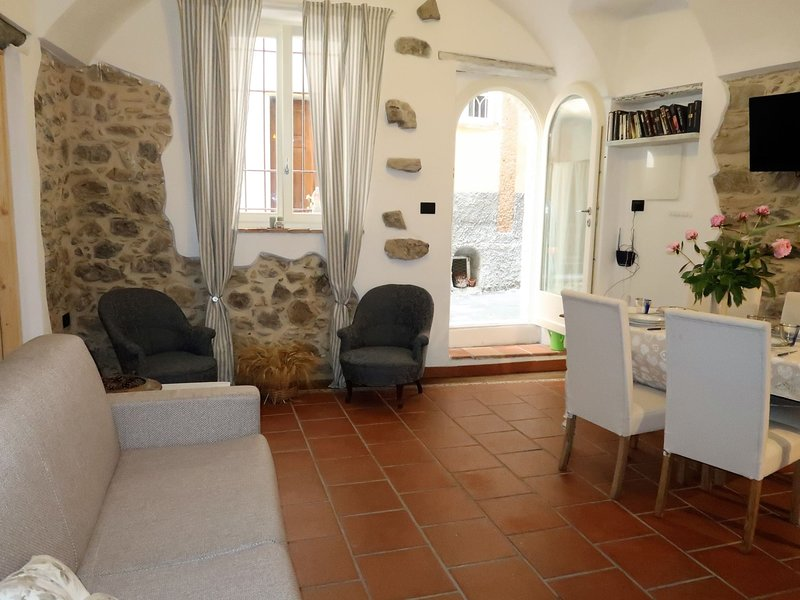 Adelasia, holiday rental in Province of Savona