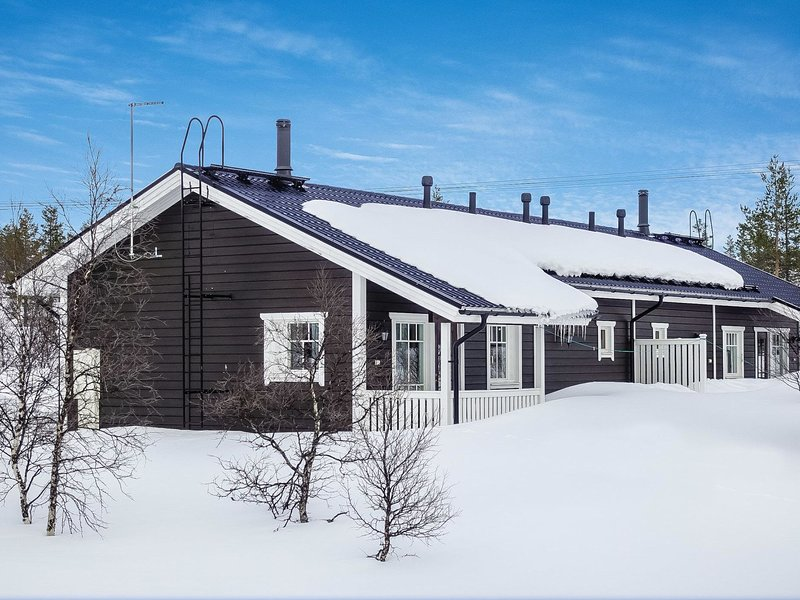 Urupään maja b, vacation rental in Saariselka
