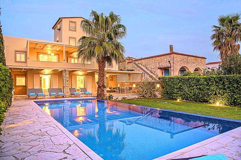 Cretan Mansion   HotelPraxis Group