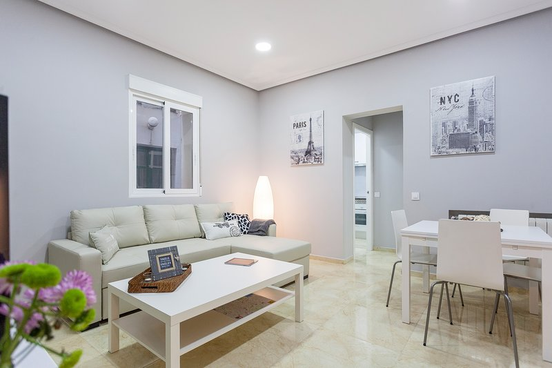 Charming Apt. Historic District - Sol, holiday rental in Madrid