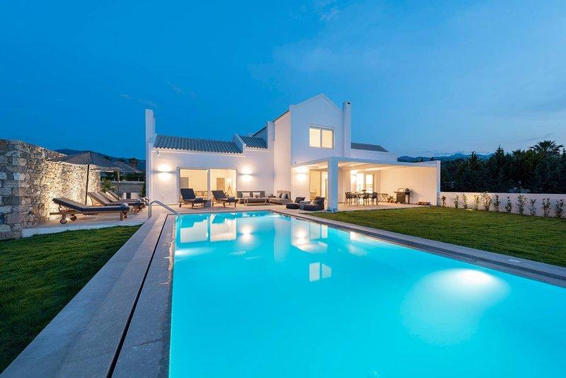 Melia Villa Kos Town, holiday rental in Zipari