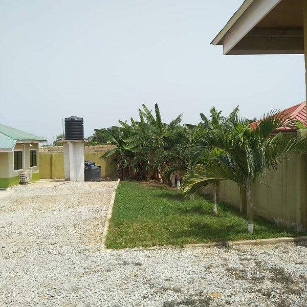 Goldstar Familyhouse, holiday rental in Sekondi-Takoradi