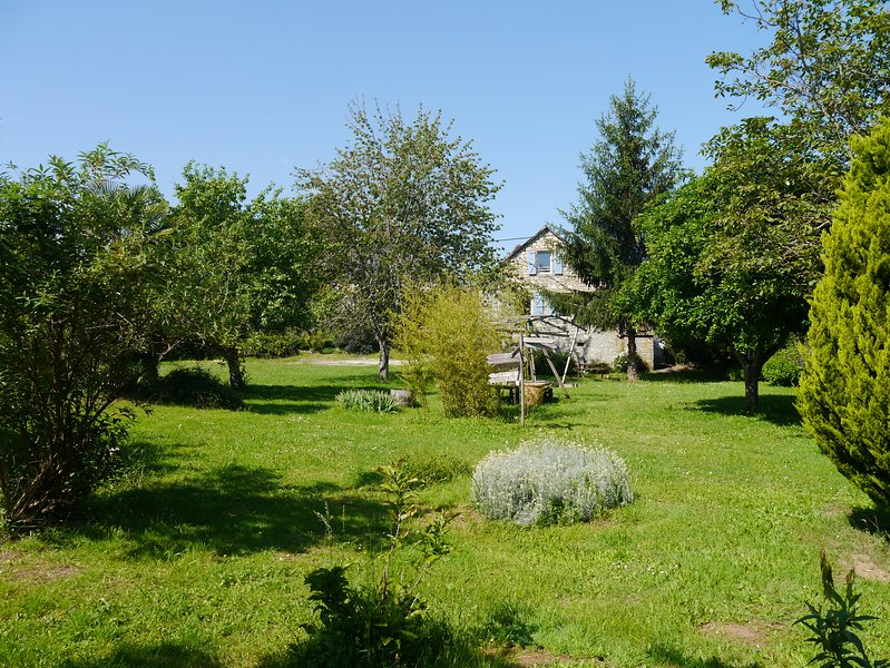 Domaine de Grand Lac, holiday rental in Cressensac