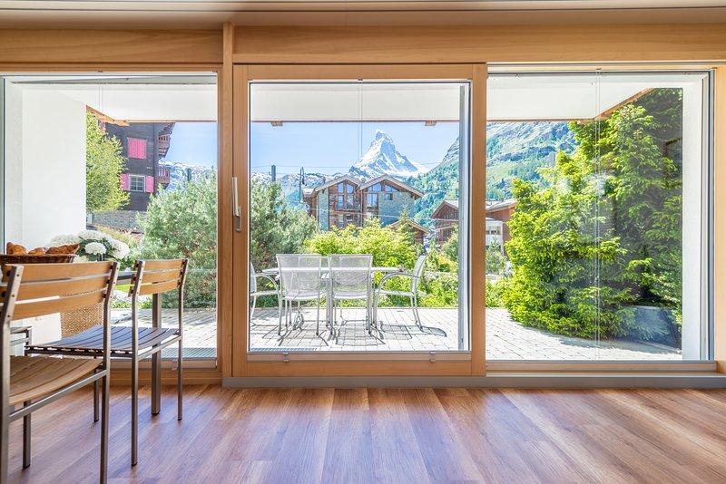 Haus Alpine - Zermatt, vacation rental in Zermatt