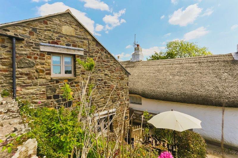 GEORGEHAM THE STABLES | 2 Bedrooms, Ferienwohnung in Georgeham