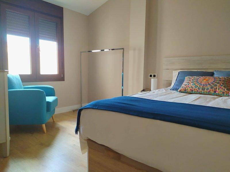 Granada - Sierra Nevada - Malaga - International guest house, holiday rental in Niguelas