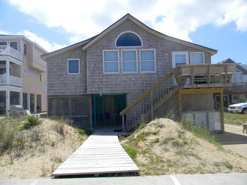 HAPPY ENDINGS, location de vacances à Point Harbor