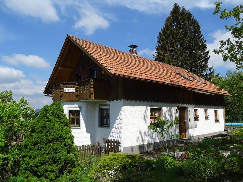 Ferienhaus Pleckenstein