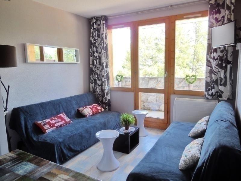 BILBOQUET 110, holiday rental in Montchavin