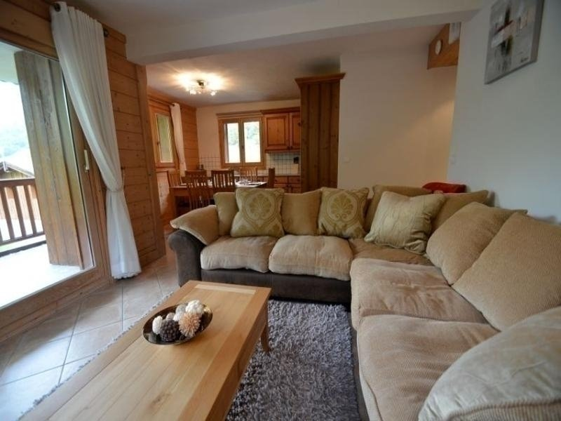Bel appartement proche des Menuires, holiday rental in Le Bettaix