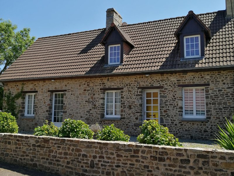 Cannelle (LLE400), holiday rental in La Haye-du-Puits