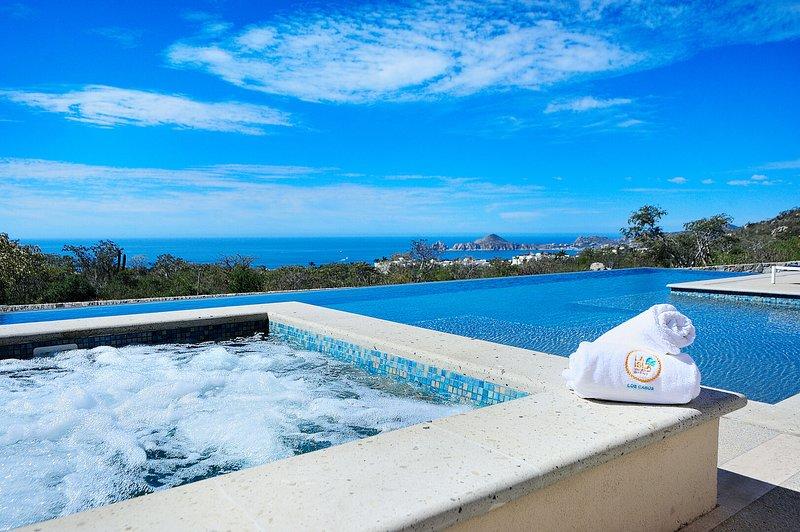 Condo Solaria G202, alquiler vacacional en Cabo San Lucas