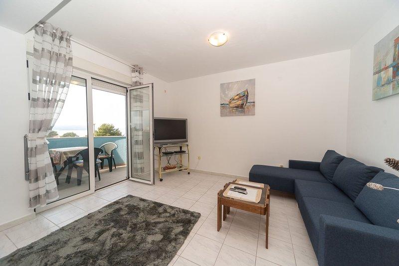 Apartment Eli, casa vacanza a Baska Voda
