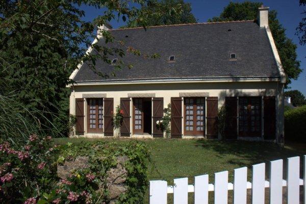 Maison à Vannes (Golfe du Morbihan), holiday rental in Sulniac