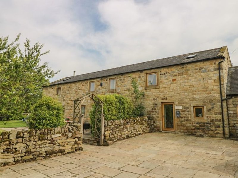 Rookery Barn, holiday rental in Menston