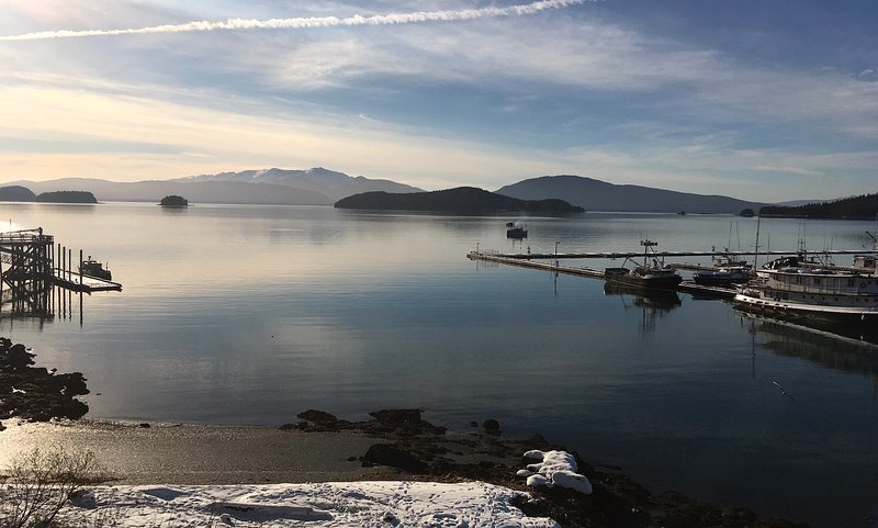 Harbor Haven at Auke Bay - 15% OFF ON TOURS, casa vacanza a Douglas