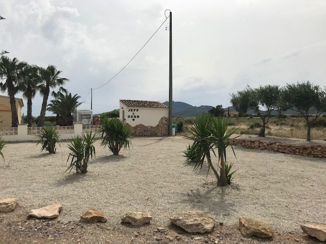 Stunning Country Apartment at Villa Almendricos near Historic Lorca, aluguéis de temporada em Velez Rubio