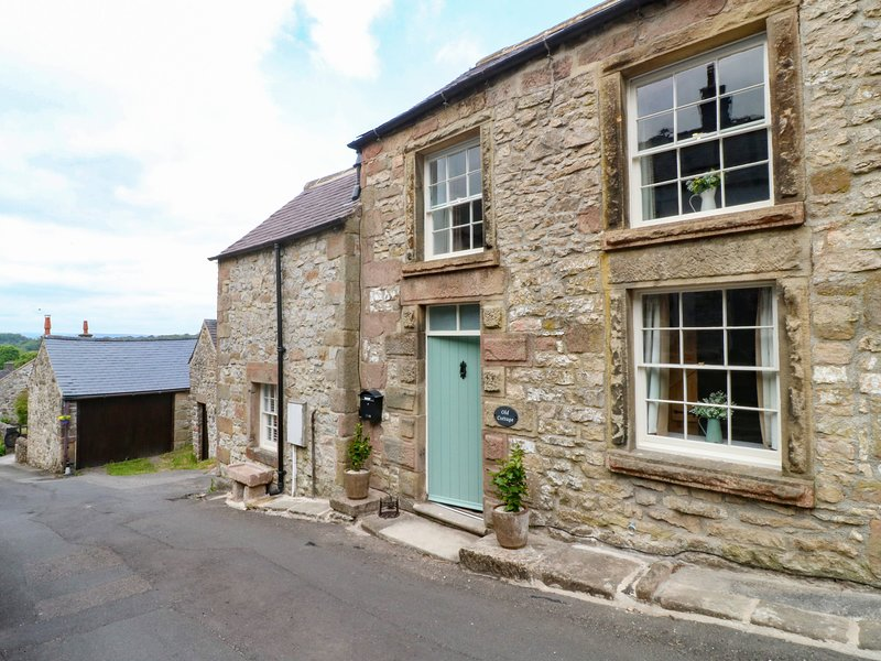 Old Cottage, Winster, holiday rental in Winster