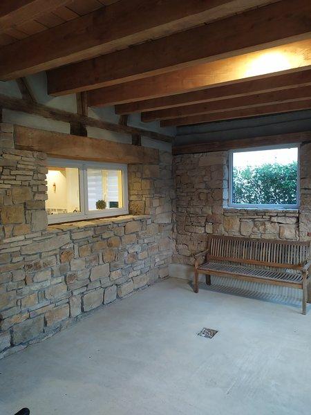 La maison des 3 frontières, vacation rental in Mooslargue