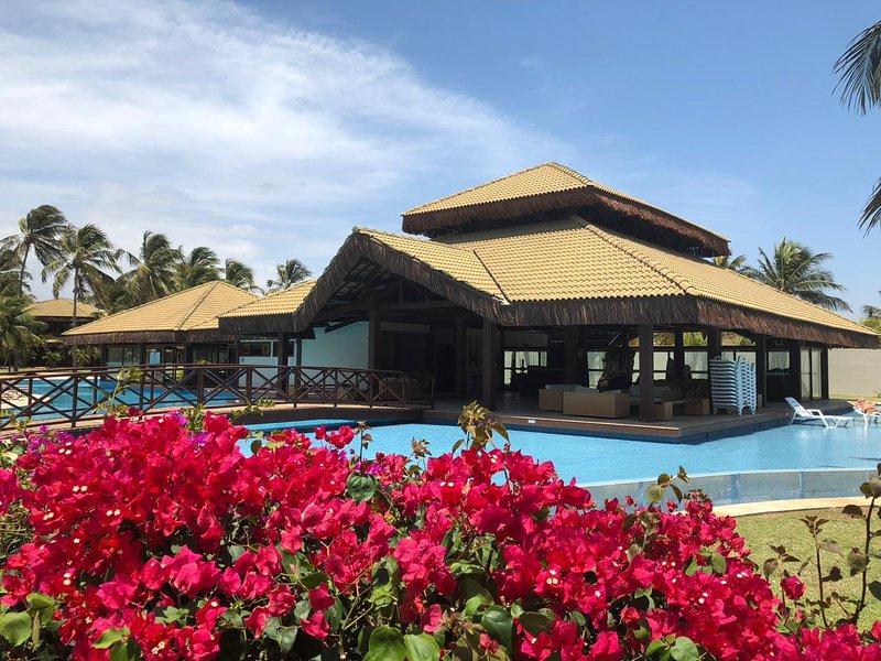 Fleixeiras Eco Residence, vacation rental in Flecheiras