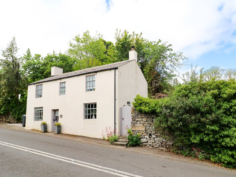 White House, Winster, holiday rental in Two Dales