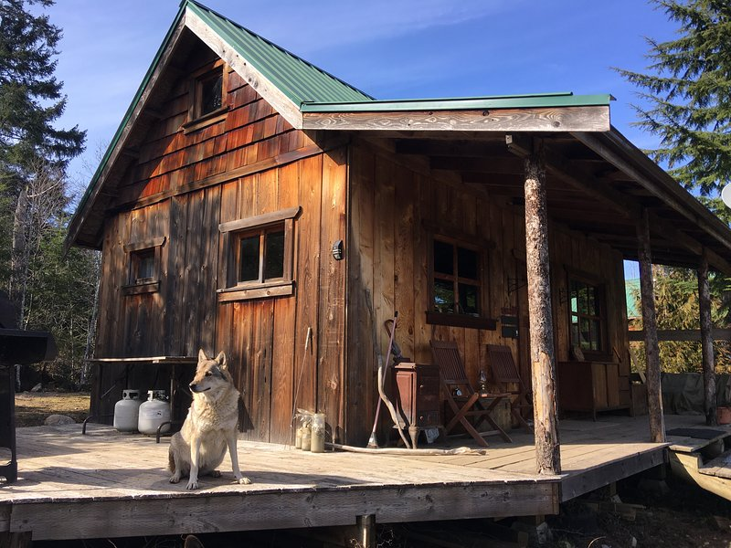 Maple Heart Ranch - Homestead, vacation rental in Cobble Hill