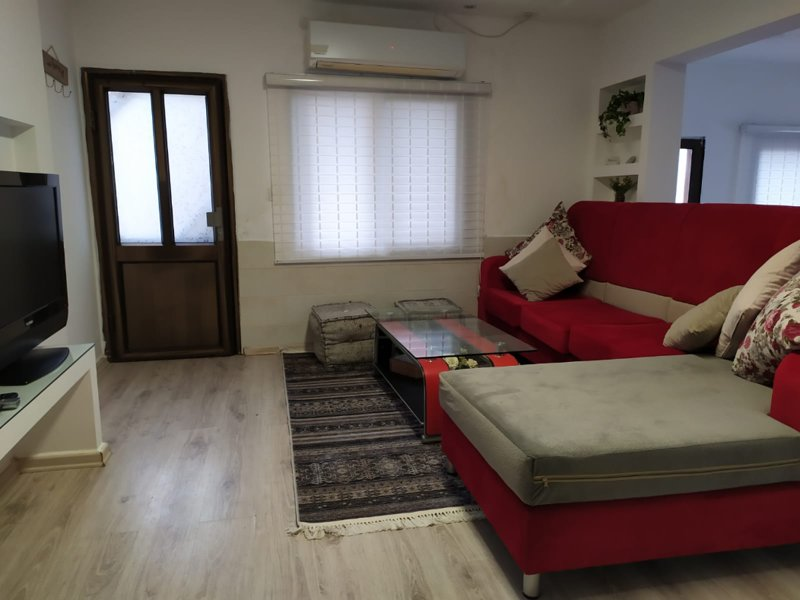 Garden apartments., holiday rental in Kiryat Shmona
