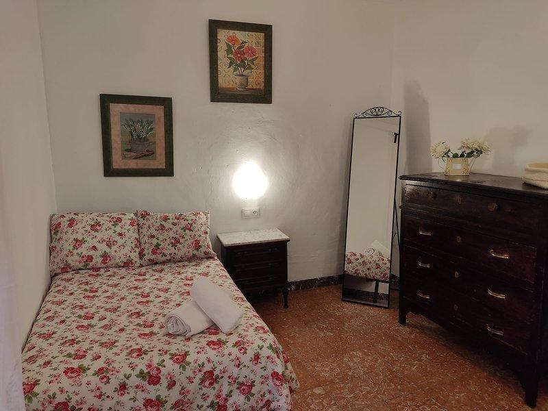 La Casa de la Abuela Tere, Municipio más cercano del Caminito del Rey, holiday rental in Gobantes
