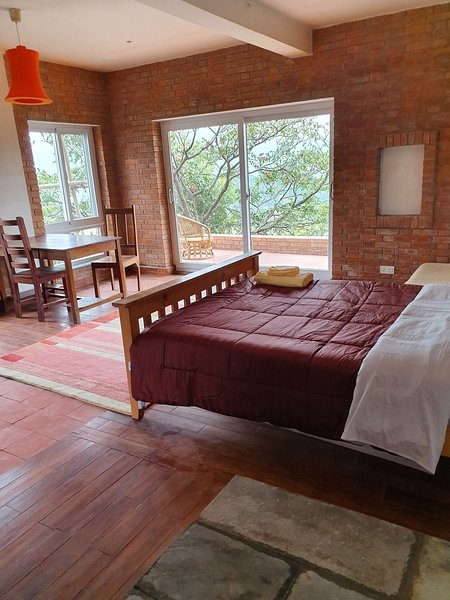 Hotel Swiss Family Home Manaslu 1 in the middle of Nature, holiday rental in Dakshinkali