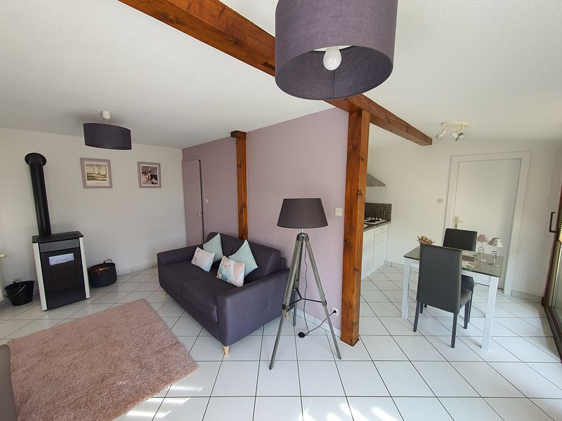 L'ARAUCARIA, vacation rental in Soultzeren