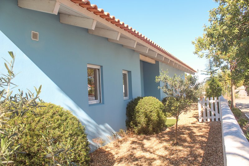 Comporta House, holiday rental in Comporta