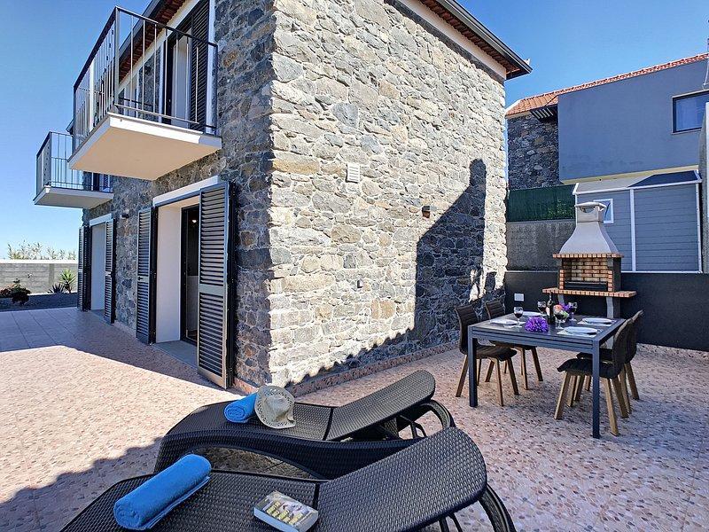 Casa da Felicidade by MHM, location de vacances à Jardim do Mar