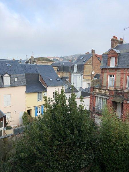 Calme sur la côte, holiday rental in Bonneville-sur-Touques