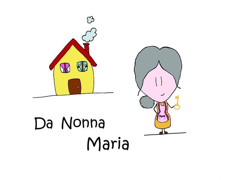 CASA VACANZE NONNA MARIA MONTALBANO ELICONA, holiday rental in Montalbano Elicona