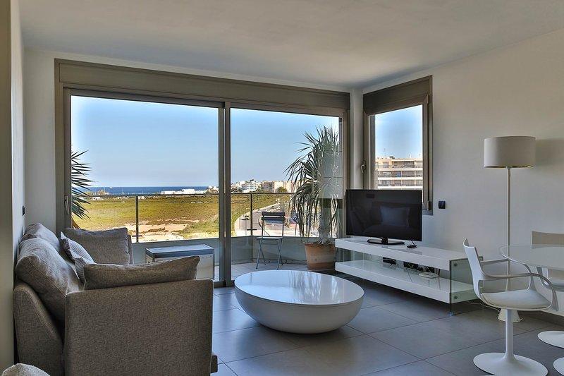 Apartment Saint Ives – semesterbostad i Ibiza (stad)