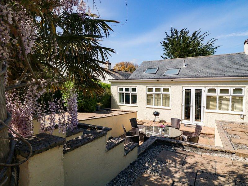 Elberry House, Paignton, location de vacances à Galmpton