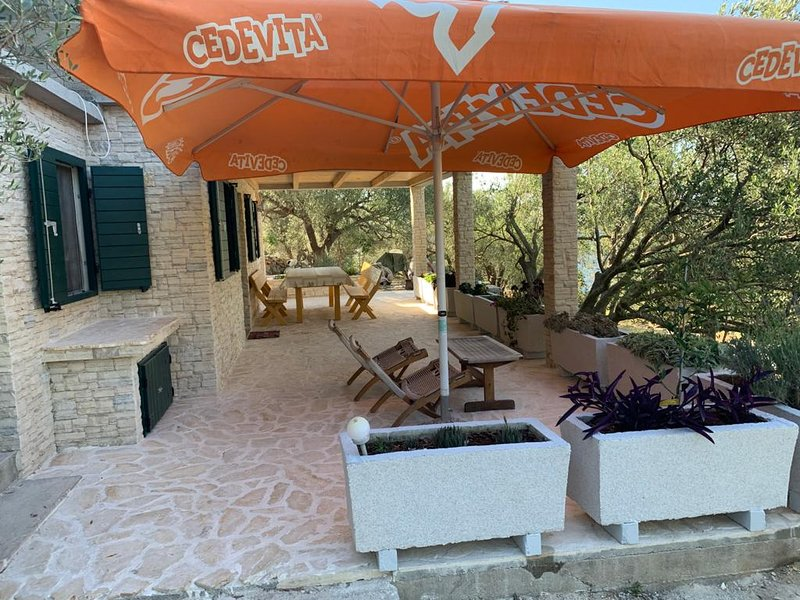 House Gabrica, vacation rental in Vela Luka