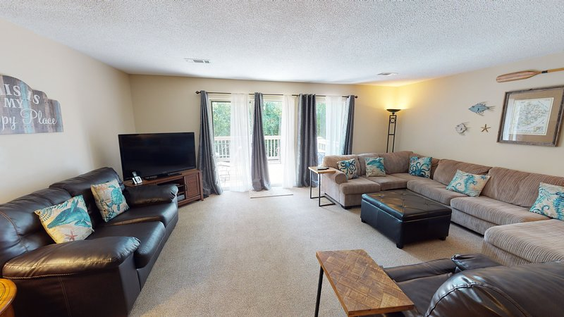 Queens Grant 677, holiday rental in Bluffton