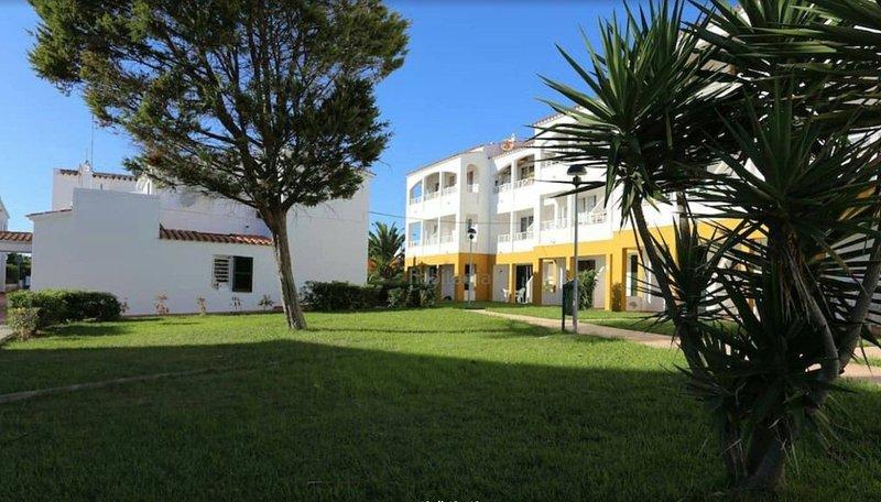 Precioso apartamento, vacation rental in Ciutadella